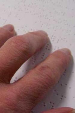 Κατάλογοι Braille